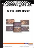 SKA-Notenreihe: Girls and Beer