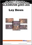 SKA-Notenreihe: Lay Down